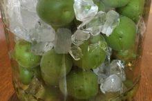 梅シロップ 栄養