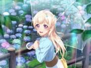 白鷺千聖星3[水面にほころぶ花々]