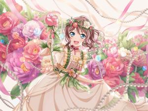 山吹沙綾 星4[Special birthday!]