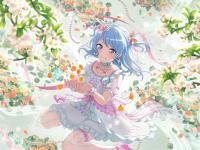 松原花音 星4[Special birthday!]