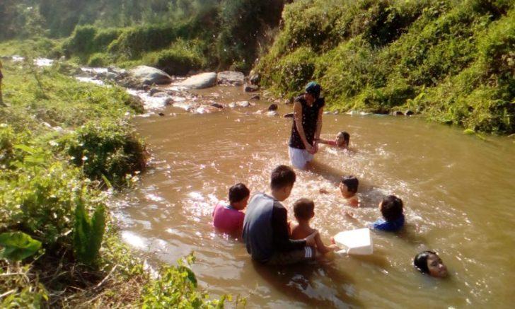 タイ アカ族