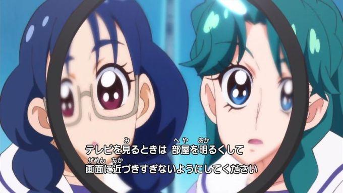 GOプリンセスプリキュア第35話感想2