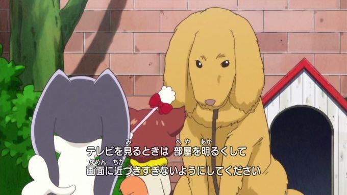 GOプリンセスプリキュア第35話感想4