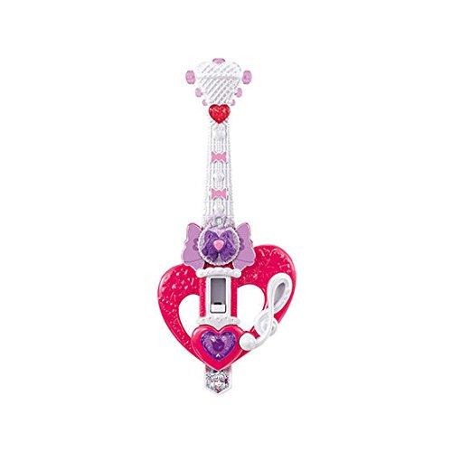 HUGっと!プリキュア なりきりプリキュア3 ツインラブギター(なりきりタイプ・ギミックタイプ)