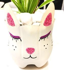 DIY_Pots_petit chats_a_créer_pour_plante_5