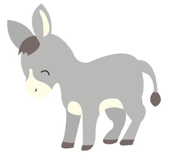 el-burro-amigo