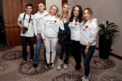 Встреча Светлана Лободы с нашими подопечными!