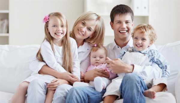 Дают ли за третьего материнский капитал – Материнский ...