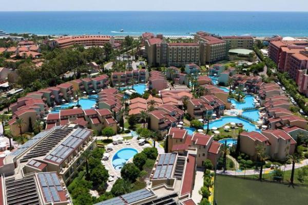 Турция. фото пляжей и отелей 3-4-5 звезд. лучшие 2020 ...