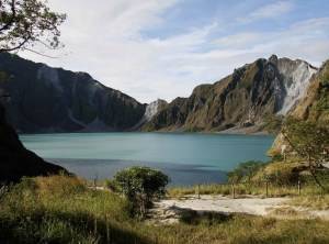 Mt.Pinatubo from wiki