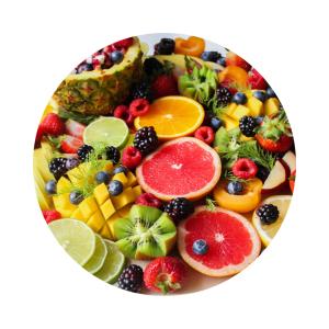 Obst, Vitamine, Lebensmittel, gesund