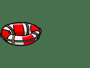 DLRG Baderegeln