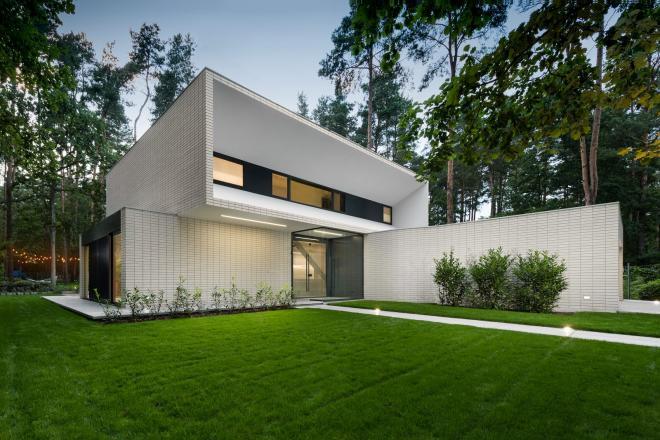 casa diseño vip
