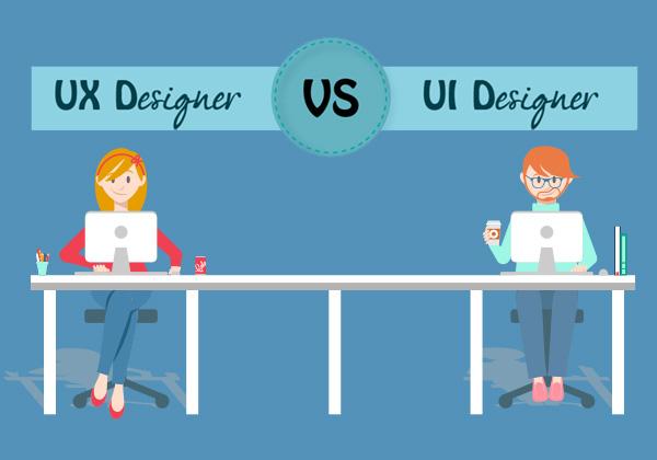¿Es lo mismo ser diseñador UX, UI y IxD?