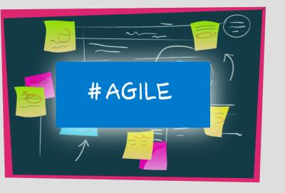 Agile – Gestión de proyectos