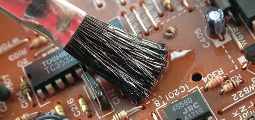 Resina epóxica para sistemas eléctricos