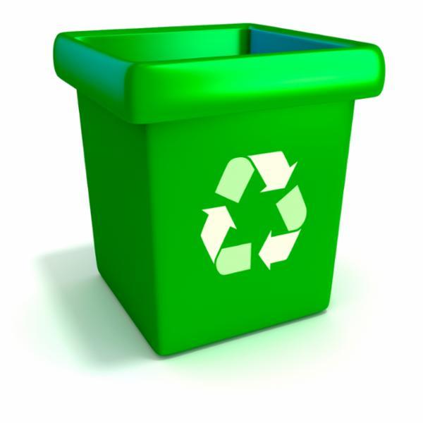 Reciclado de residuos