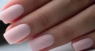 como cuidar uñas de gel