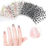 decoración de uñas fáciles de hacer