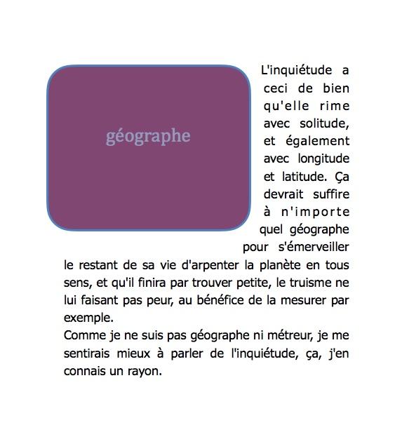 geographe