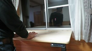 FLEXISPOT電動式デスクの天板 (45)