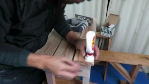 超かんたんDIY 誰でも作れるベンチ (50)