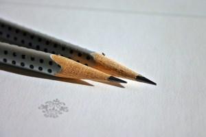 デッサン鉛筆