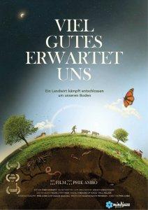 """Viel Gutes erwartet uns"" – Open-Air-Kino im Café Hier & Jetzt @ Café Hier & Jetzt"
