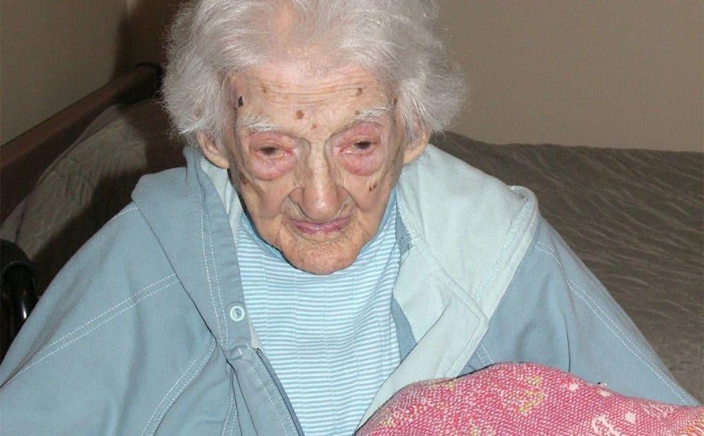 понимать, что самые старые люди на земле фото после