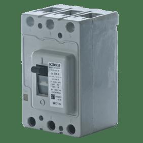 Выключатель ВА57-35-340010-160А-1600-690AC-УХЛ3
