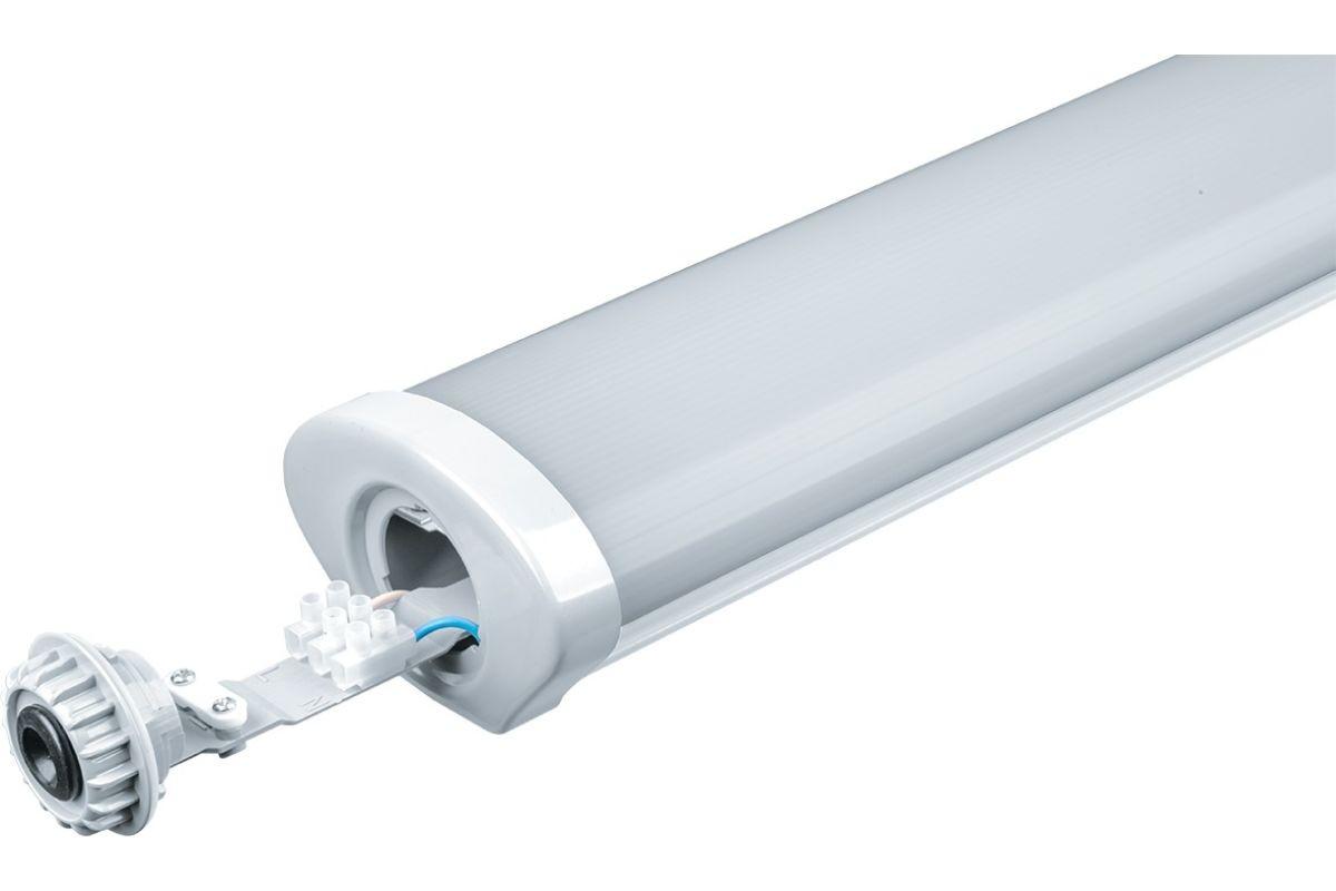 Светильник светодиодный ДСП-36вт