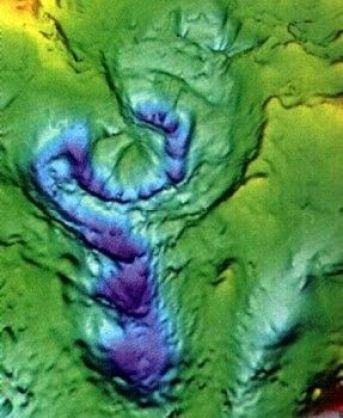 кратер Чиксулуб