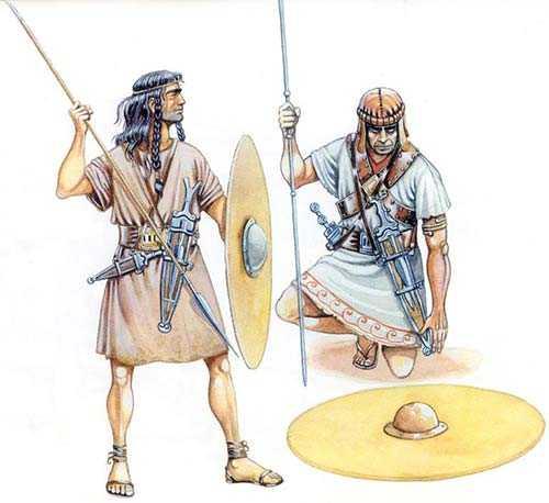 иберийские войны