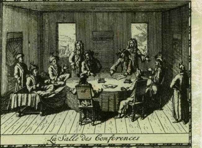 Карловицкий конгресс
