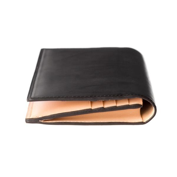 コードバン薄型長財布