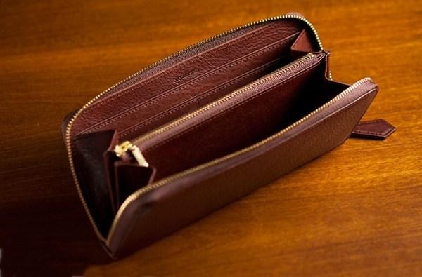 マルティーニの財布