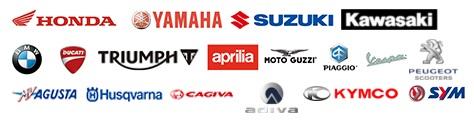 自動車リサイクル促進センター加入済みバイクメーカー一覧