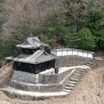 "<span class=""title"">【波賀城】たったの15分で手軽に絶景が楽しめるお城ハイク!お城の中にも入れますよ。(兵庫県宍粟市)/Haga Castle (Shiso City, Hyogo Prefecture)</span>"