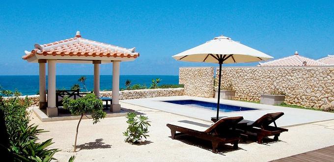 Villabu Resort ヴィラブ リゾート 伊良部島 宮古島 ヴィラ ホテル