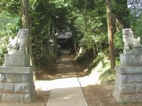 亀崎熊野神社