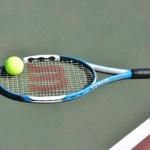 Ken'sテニスパーク海浜幕張でテニスクリニック
