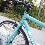 CYCLE MODE でガンダムモチーフのロードバイクが発表