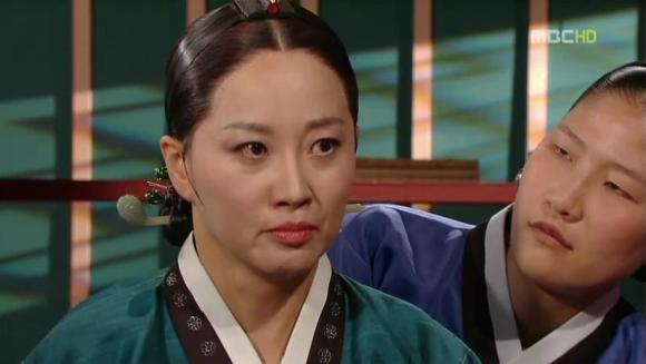 チベット宮女
