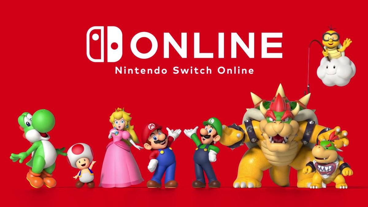 【質問】Nintendo Switch ONLINEって入った方が良い?