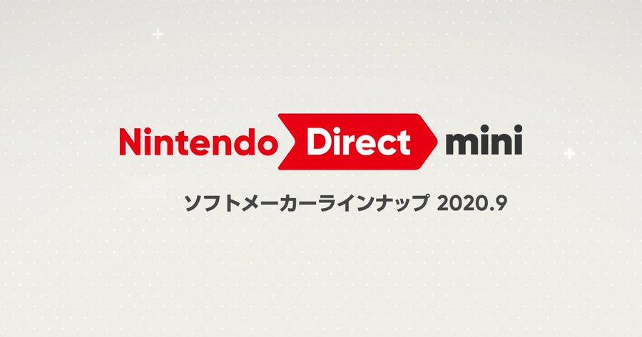 【速報】「Nintendo Direct mini ソフトメーカーラインナップ 2020.9」配信直後の感想まとめ!!『モンハン ライズ』『フィットボクシング2』『ルンファク5』など!!