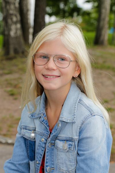Ida Ljungberg