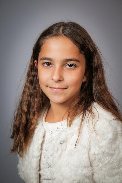 Maria Abu Erchid