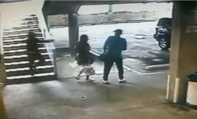 Asesinan a un general en Farmatodo de Las Minas cuando intentaban robarlo