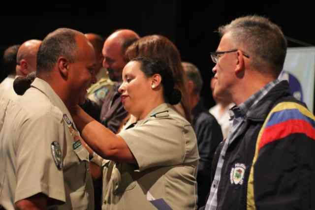 Los Salias se mantiene por cuarto año consecutivo como el municipio más seguro de Miranda
