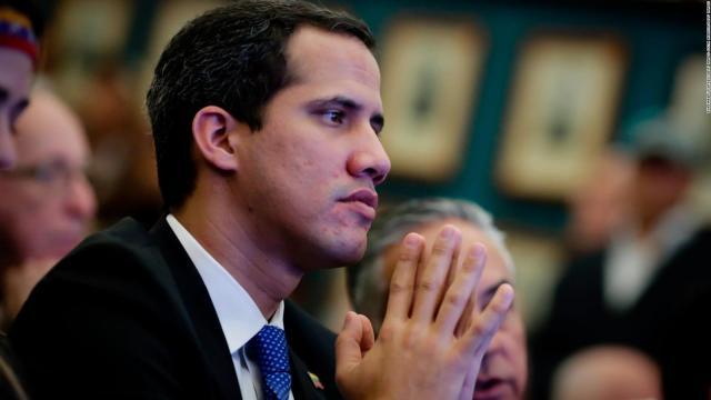 Guaidó designa nuevo director ejecutivo para Citgo, filial de Pdvsa en EE.UU.
